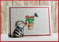 pennyblack - Homemade Cards, Rubber Stamp Art, & Paper Crafts - Splitcoaststampers.com