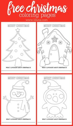 free christmas coloring pages get the free printable kids activity that is perfect for your - Free Printable Kids Activities