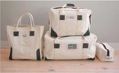 Eena Totes and Bags: Remodelista