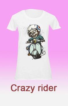 a49d7a3cd4 Motoros egyedi női pólók neked #Motoros póló # Motoros női pólók  #loveliness #egyedi
