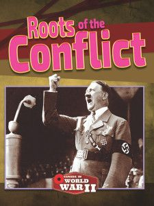 This book is part of the Canada in World War II series and examines the causes of the conflict. The book explains the background to the beginning of World War II and covers the political situation in Europe in 1939, the rise of Hitler and the Nazis, Japanese expansion in Asia and the Pacific, the role of fascism and communism, the breakdown of the Treaty of Versailles, and the failure of the League of Nations, and features maps, charts, statistics and profiles of Allied and Axis leaders.