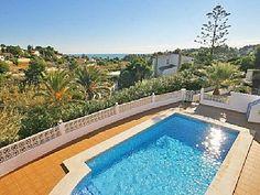 Incredible 8 Bedroom Villa in Calpe sleeps 16