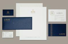 Corporate Designs - found on www.grafiker.de #corporatedesign <<< pinned by www.BlickeDeeler.de