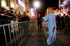 Jeudi soir, Céline Dion s'est rendue à l'avant-première hollywoodienne de «La Belle et la Bête».