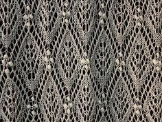The Flitter Knitter: Knitted Lace of Estonia from the Lacis exhibit