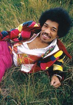 Jimi Hendrix at the Open Air Love Peace Festival in Fehmarn, Germany Jimi Hendrix Experience, Janis Joplin, Rock Legends, Jim Morrison, Classic Rock, Rock Music, Music Artists, Rock N Roll, Singer