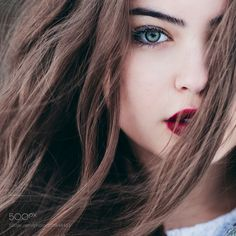 Blue eyes - I was invited by 500px to have 1 hour live webinar on May 5th! There will be a tutorial as well each day from 4th to 6th may. Use this link:http://ift.tt/2oTueVQ to register and code: jovana to get $5 discount. See you!