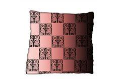 Coussin MWL Design NL 50 x 50 cm KS003   de MWL Design NL Salon design et accessoires  sur DaWanda.com