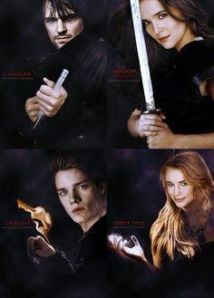 #VampireAcademy