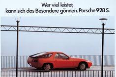 Porsche 928 ist der Youngtimer des Monats: Der futuristische Gran Turismo (Bildergalerie, Bild 4) - MOTOR KLASSIK