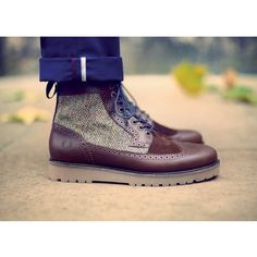 Feed Perry | Northgate Boot