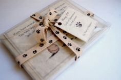 Funny Blank Pet Cards 5 Card Boxed Set your by HissyFitsHeaven