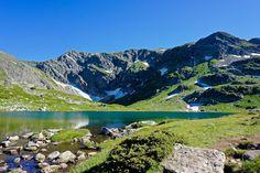RAED THIS!!!  Seven Rila Lakes - Rila National Park via Wayfaring With Wagner