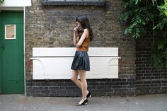 Hurry Up, we're dreaming.Photo by Pierre Sätermo and shoes from FINSK #fashionblogger #finskshoes #bohochic #FINSKshoes #allabouttara #London http://allabouttara.com/hurry-up-were-dreaming/