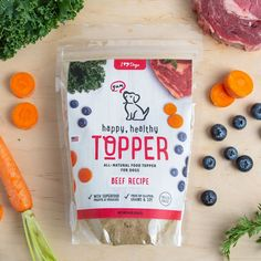 This One Thing Can Help Your Dog Avoid Major Health Problems Beef Recipes, Dog Food Recipes, Beef Tripe, Beef Liver, Free Fruit, Chicken Livers, Daily Meals, Healthy Nutrition, Fruits And Veggies