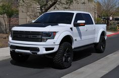 ford raptor white mirrors | Contact Tony Tran at 101Motors
