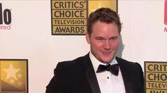 Chris Pratt nunca se preocupó que su carrera actoral fallara