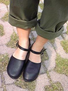Aurora Shoe New Chinese  Handmade Leather Shoes by AuroraShoeCo, $150.00