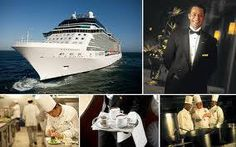 Hurry up and enrol in our next group for a Swiss Certificate in Cruise Ship Hotel Operations Management! Cruise Industry, the fastest growing segment of the hospitality industry offers you endless opportunities to get a brilliant career while you travel the world! Call Mona on +91 8735008 for more information!