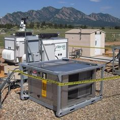 The Emerging Power of Microgrids