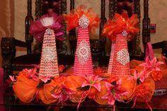 "Afghan Engagement ""Qand"" Sugar Cones: LA Glitz & Glamour Events"