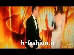 Madalina Ghenea , che spettacolo a Sanremo 2016 – h-fashion.it