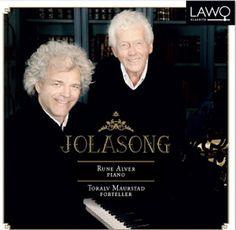 Den Klassiske cd-bloggen: En trivelig julenyhet