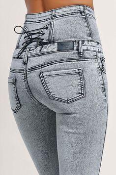 Resultado de imagen para pinterest jeans 2018