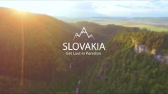 We traveled to the heart of Eastern Slovakia to see what we could capture! We were lucky enough to visit the beautiful 'Slovak Paradise' .. This is mainly ae...