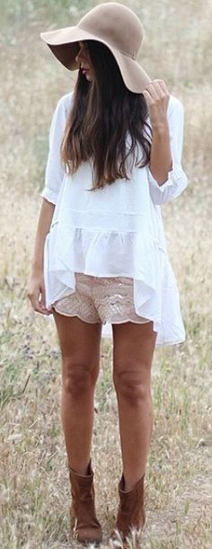 So boho. Love it