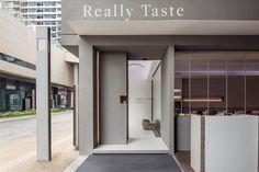 Really Taste Restaurant by Bloom Design, Shenzhen – China » Retail Design Blog