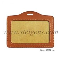 #Steigens provide new collection of badge holders for #CorporateGifts and #PromotionalGifts to protect your ID cards from any damages.