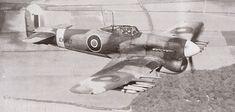 """historywars: """" Hawker Typhoon Mk.Ib. """""""