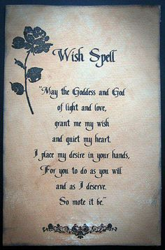 Powerful White Magic Spells For Manifestating Your Desires Through Wiccan Rituals For The White Witch Who Uses The Pure Energy Of Light And Love Witch Spell Book, Witchcraft Spell Books, Magick Spells, Wicca Runes, Dark Spells, Real Spells, Moon Spells, Gypsy Spells, Voodoo Spells
