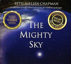 The Mighty Sky, 2013 Parents' Choice Award Gold #Music