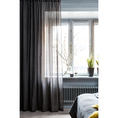 Promotional shear window drapes curtains manufactured in China