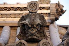 Senkyō-ji Temple (泉橋寺) 9 by KyotoDreamTrips, via Flickr
