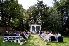 17 Romantic Wedding Venues In The South East - Wasing Park   CHWV