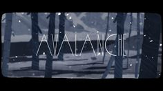 Avalanche by Ginevra Boni. On a day like any other, a silent mountain appears as a mirror on the ice. An uncertain character is about to make a discovery that will change his life forever. Animation News, Inspirational Videos, Animated Gif, Discovery, Around The Worlds, Neon Signs, Mirror, Day, Amazing
