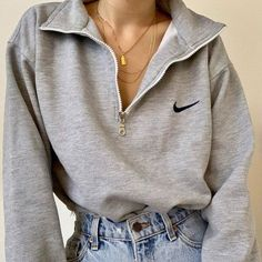Cute Outfit - Cute niedlichekleidung outfit trendyoutfits Cute Outfit - Cute Source by kaffeekochen clothes cute outfits casual Mode Outfits, Cute Casual Outfits, Retro Outfits, Fall Outfits, Summer Outfits, Cute Vintage Outfits, Stylish Outfits, Cute Nike Outfits, Christmas Outfits