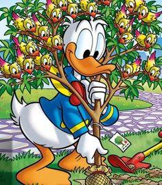 Walt Disney, Disney Duck, Disney Magic, Disney Art, Disney Pixar, Disney Characters, Animated Cartoons, Cool Cartoons, Disney Cartoons