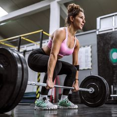 How to Work Toward Your One Rep Max If You're New to Lifting Heavy
