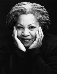 Novelist Toni Morrison newest novel will be published in April. For today's installment of #28in28, we put the spotlight on her.