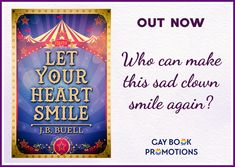 Cute Clown, Cute Black Guys, Shake Hands, Reasons To Smile, Liking Someone, Book Title, Happy Endings, Giveaway