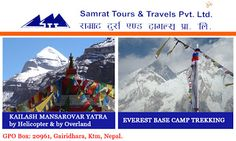 Special Nepal Trip Packages.