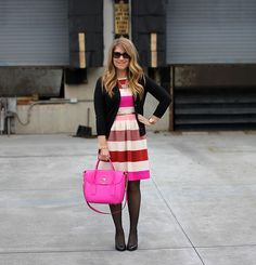 What I Wore to Work Weekly Linkup #25
