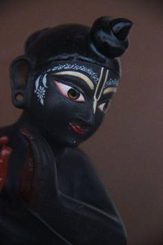 ishvarah paramah krishnah sac-cid-ananda-vigrahaha anadir adir govindaha sarva-karana-karanam