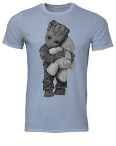 Baby Groot hug Teddy Bear shirt, long sleeved, tank top, hoodie Baby Groot, Hoodies, Sweatshirts, V Neck Tee, Hug, Teddy Bear, Tank Tops, Tees, Long Sleeve