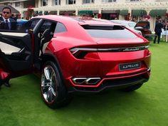 Awesome Lamborghini: Lamborghini Urus - LGMSports.com...  Lamborghini Urus Check more at http://24car.top/2017/2017/08/04/lamborghini-lamborghini-urus-lgmsports-com-lamborghini-urus-11/