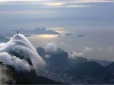 Resultado de imagem para imagens de jesus nas nuvens
